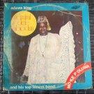 DELE ABIODUN & HIS TOP HITTERS BAND LP mo ke p'oluwa NIGERIA mp3 LISTEN