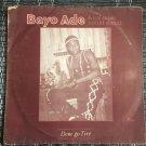 BAYO ADE & HISSUPER MILIKI SOUND LP dem go tired NIGERIA JUJU mp3 LISTEN