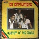 DE CAPTIVATORS LP system of the people NIGERIA REGGAE TABANSI mp3 LISTEN