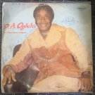 D.A. OGBEBOR & HIS SUPER SOUND LP same NIGERIA EDO HIGHLIFE mp3 LISTEN