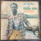 ACTOR ALILE & HIS UGIE 75 LP na my time NIGERIA HIGHLIFE REGGAE mp3 LISTEN