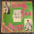 FRANK FYNE'S EXPRESS LP same NIGERIA AFRO FUNK mp3 LISTEN