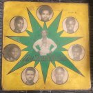 THE STARS OF BENIN LP agbon vbe rinmwin NIGERIA EDO HIGHLIFE mp3 LISTEN
