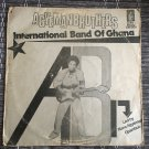 AGYEMAN BROTHERS INT. BAND OPAMBUO LP magyae wo GHANA mp3 LISTEN