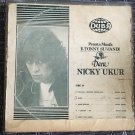 NICKI UKUR LP dara INDONESIA MODERN SOUL POP mp3 LISTEN