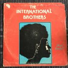 INTERNATIONAL BROTHERS LP Asua Special NIGERIA mp3 LISTEN