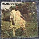 GENERAL PRINCE ADEKUNLE LP vol. 6 NIGERIA JUJU mp3 LISTEN SHANU OLU