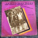 APOLLO HIGH KINGS led AMAKYE DEDE LP nkechi GHANA mp3 LISTEN