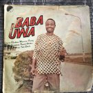 BABA UWA EKPERE CHUKWU MUSICAL PARTY LP same NIGERIA mp3 LISTEN