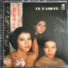 LEX TRIO LP oh kasihku INDONESIA DISCO FUNK mp3 LISTEN