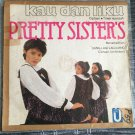PRETTY SISTERS LP kau dan liku INDONESIA MODERN SOUL DISCO mp3 LISTEN