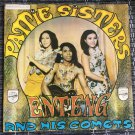 PATTIE SISTERS ENTENG AND HIS COMETS LP same INDONESIA PSYCH FUZZ BREAKS mp3 LISTEN