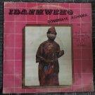 DOMBRAYE AGHAMA & THE STARS OF BENIN LP idanmweho NIGERIA mp3 LISTEN