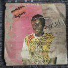 SAMSON AIGBOVO LP osudo NIGERIA EDO FUNK HIGHLIFE BREAKS mp3 LISTEN