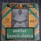QUEEN ORETE & HER IJEWELE DANCE LP vol. 7 NIGERIA mp3 LISTEN IJEBOR IJEIBOR