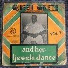 QUEEN ORETE & HER IJEWELE DANCE LP vol. 7 NIGERIA ETSKOR mp3 LISTEN IJEBOR IJEIBOR
