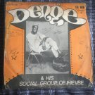 DENGE & HIS SOCIAL GROUP OF IHIEVBE LP vol. 2 NIGERIA mp3 LISTEN