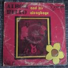 AIBOR BELLO & HIS ALOAGBAYE LP vol.5 NIGERIA mp3 LISTEN IJEBOR IJEIBOR