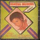 MADAM HASSANAH WAZIRI & HER VELVET VOICE LP oghena iruduna NIGERIA mp3 LISTEN