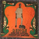 DENGE & HIS SOCIAL GROUP OF IHIEVBE LP vol. 1 NIGERIA IJEIBOR mp3 LISTEN