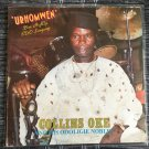 COLLINS OKE & HIS ODOLIGIE NOBLES LP urhomwen NIGERIA EDO FUNK HIGHLIFEmp3 LISTEN