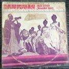 METRIC JAZZ BAND LP vol. 2 KENYA BENGA mp3 LISTEN