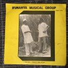 IFUNAYA MUSICAL GROUP led by PRINCE OBI ATTAH LP same NIGERIA mp3 LISTEN