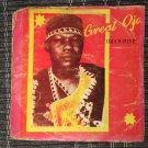 GREAT OJO & HIS NOBLE BAND LP ibuovbiye NIGERIA mp3 LISTEN
