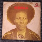 UNCLE BEN & ZAGA CONNECTION BAND LP sewaa GHANA HIGHLIFE mp3 LISTEN