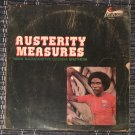 NKEM NJOKU & THE OZZOBIA BROTHERS LP austerity measures NIGERIA DISCO mp3 LISTEN