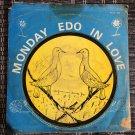 MONDAY EDO IGBINIDU & HIS ERRAND SHADOWS LP in love NIGERIA mp3 LISTEN