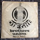 OTEGHE BROTHERS UNION DANCE BAND LP ukinobana NIGERIA mp3 LISTEN