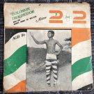 SOLOMON IMAGHODOR & HIS DANCE BAND LP same NIGERIA EDO FUNK mp3 LISTEN