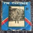 THE CAPITALS INTERNATIONAL LP noro lewe uwa NIGERIA HIGHLIFE SOUKOUS mp3 LISTEN
