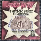 SOLO HITS & HIS ODODO SOUNDZ INT. LP Atose records vol. 1 NIGERIA mp3 LISTEN