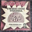 SOLO HITS & HIS ODODO SOUNDZ INT. LP Atose records vol. 1 NIGERIA mp3 LISTEN