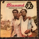 DIAMOND 3 LP pocket no good GHANA COSMIC HIGHLIFE BREAKS mp3 LISTEN