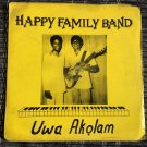HAPPY FAMILY BAND LP uwa akolam NIGERIA mp3 LISTEN