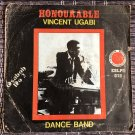 HON. VINCENT UGABI DANCE BAND LP osaboh n°2 NIGERIA HIGHLIFE mp3 LISTEN
