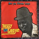 JOSSY GBOYE & HIS TOP DANDIES BAND LP mo yin oluwa logo NIGERIA JUJU mp3 LISTEN