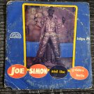 JEO SIMON & THE GOLDEN BELLS LP same NIGERIA HIGHLIFE mp3 LISTEN