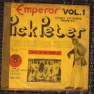 EMPEROR PICK PETERS & HIS SEIDOR SYSTEM LP vol.1 NIGERIA mp3 LISTEN