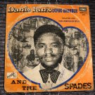 DANIE IAN & THE SPADES LP chapter one NIGERIA mp3 LISTEN