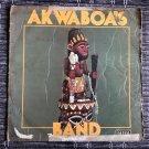 AKWABOA'S BAND LP same GHANA DEEP HIGHLIFE DECCA mp3 LISTEN