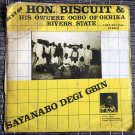 HO. BISCUIT & HIS OWUERE OGBO OF OKRIKA RIVERS STATE LP sayabo degi NIGERIA mp3 LISTEN
