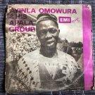 AYINLA OMOWURA & HIS APALA GROUP LP  NIGERIA mp3 LISTEN
