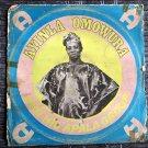 AYINLA OMOWURA & HIS APALA GROUP LP vol. 5 NIGERIA mp3 LISTEN