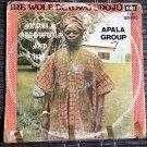 ALHAJI AYINLA OMOWURA & HIS APALA GROUP LP ire wole NIGERIA mp3 LISTEN
