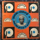 YUSUF OLANTUJI & HIS GROUP IN ACTION LP vol. 8 NIGERIA mp3 LISTEN