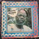 YUSUF OLANTUJI & HIS SAKARA GROUP LP vol 29 NIGERIA mp3 LISTEN
